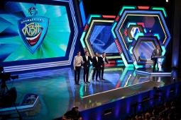 Съемка 1/8 финала Премьер-лиги 2019 года